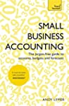 Small Business Accounting: The jargon...