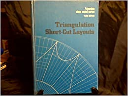 Triangulation Short Cut Layouts Kaberlein Sheet Metal