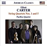 String Quartets 1 & 5