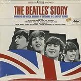 the beatles story LP