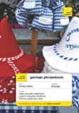 Teach Yourself German Phrasebook (TY: Language Guides)