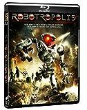 echange, troc Robotropolis [Blu-ray]