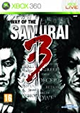 Way of the Samurai 3 (Xbox 360)