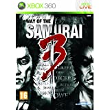 Way of the Samurai 3 (Xbox 360)by Mastertronic Ltd (UK...