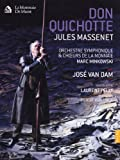 Massenet, Jules - Don Quichotte