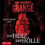 "Das Herz der H�lle: Roman.  Lesungvon ""Jean-Christophe Grang�"""