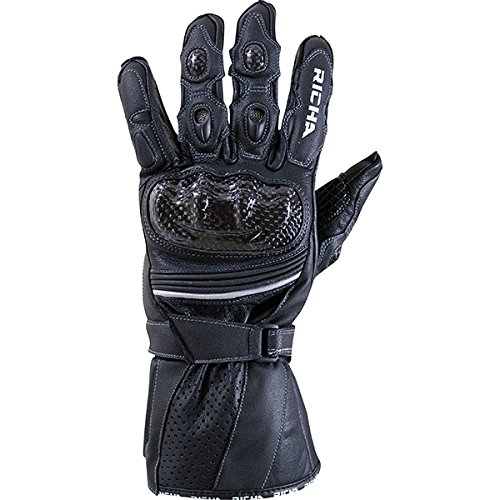 Richa Ravine glove black M