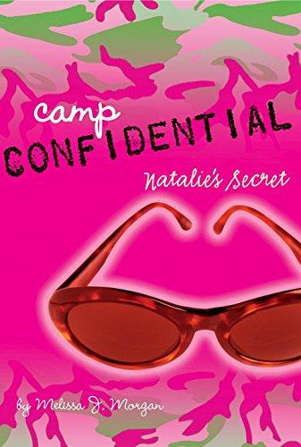 Natalie's Secret (Camp Confidential)