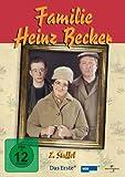 Familie Heinz Becker - 2. Staffel [2 DVDs]