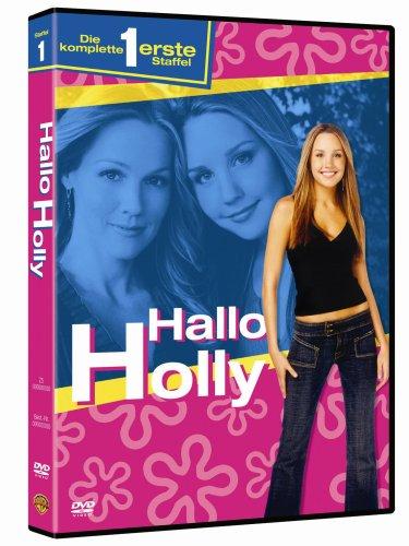 Hallo Holly, Staffel 1 [3 DVDs]