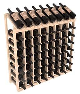 Amazon.com: Wine Racks America® Kitchen Rack in Ponderosa Pine