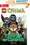 LEGO� Legends Of Chima Tribes Of Chim...