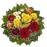 Blumenstrauss Fr�hlingsgr�sse