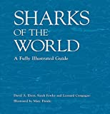 img - for Sharks of the World: A Fully Illustrated Guide book / textbook / text book