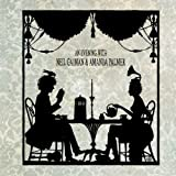 An Evening With Neil Gaiman and Amanda Palmer (3CD)