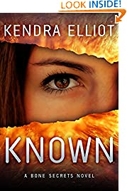 Kendra Elliot (Author) (159)  Download: $5.99