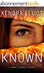Known (A Bone Secrets Novel) (English...