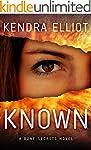 Known (A Bone Secrets Novel Book 5) (...