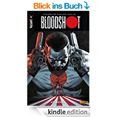 Bloodshot 1: A ferro e fuoco (Collection)