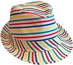Caddyshack Style Judge Smails Fedora/Hat,One Size