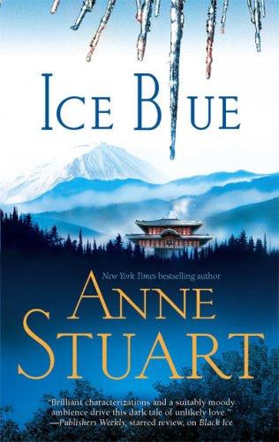 Ice Blue, ANNE STUART