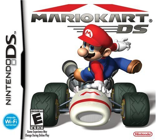 Mario Kart DS US Import