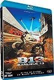 Banlieue 13 [Blu-ray]