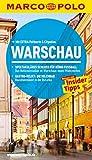 MARCO POLO Reiseführer Warschau: Reisen mit Insider Tipps. Mit Extra Faltkarte & Reiseatlas