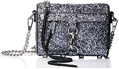 Rebecca Minkoff Micro Mac Cross Body Bag
