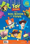 The Big Book of Toys (Disney/Pixar To...
