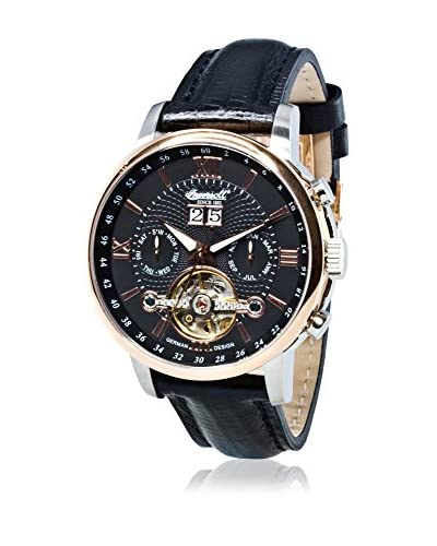 Ingersoll Orologio Automatico Man Grand Canyon IV IN6900RBK 42 mm