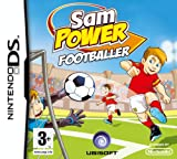 Sam Power: Footballer (Nintendo DS)