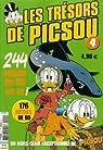 Les Tresors de Picsou, numéro 4 par les trésors de Picsou