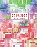 2019-2020 Monthly Planner: 2019-2020 Monthly Calendar At A Glance | 24 Months Calendar 2019-2020 Planner |  2019-2020 Academic Planner | Monthly ... Planner At A Glance Calendar) (Volume 2)