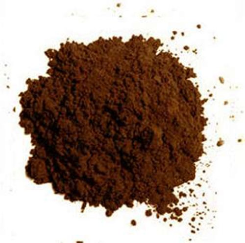 Vallejo Rust Pigment, 30ml