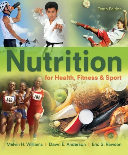 Sports Science And Nutrition
