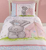 Tatty Teddy Bedset