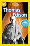 National Geographic Readers: Thomas E...