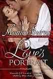 Love's Portrait (Erotic Historical Romance)