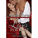 Love's Portrait ~ Monica Burns