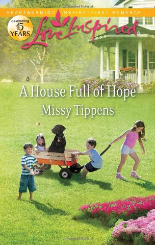 Image of A House Full of Hope (Love Inspired)