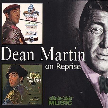 DEAN MARTIN - French Style/Dino Latino - Zortam Music