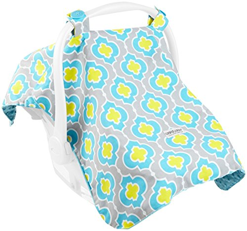 Carseat Canopy Canopy - Kennedy