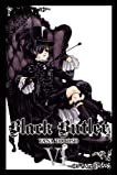 Black Butler, Vol. 6