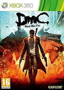 DmC : Devil may cry