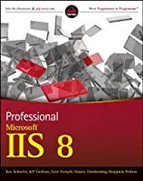 Professional Microsoft IIS 8 ebook download