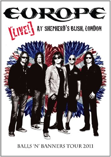 Live at Shepherd's Bush London [DVD] [Import]