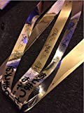 おそ松さん フェス松さん 銀テープ 一松 カラ松 十四松