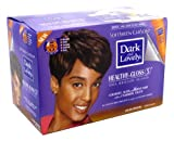 Dark & Lovely Relaxer Kit Color Treated (Case of 6) - Best Reviews Guide