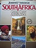 Journey Through South Africa (186825013X) by Cubitt, Gerald